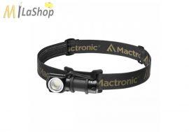 Mactronic Cyclope II  újratölthető, akkumulátoros fej / kézi lámpa 600 lm