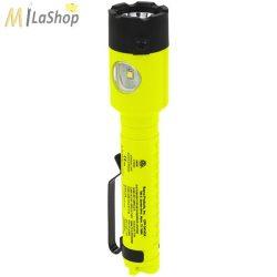 Nightstick X-Series robbanásbiztos (ATEX) Dual-Light ™ zseblámpa - mágneses talppal - 120 lm