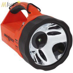 Nightstick VIRIBUS akkumulátoros ATEX kézilámpa Zóna 0 - 210 lm, piros